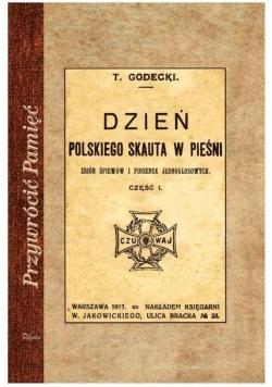 Przywrócić Pamięć. Dzień polskiego skauta... cz.1