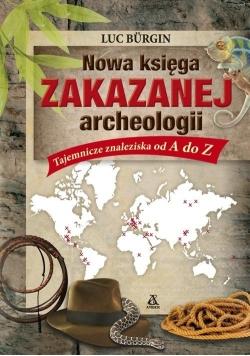 Nowa księga zakazanej archeologii