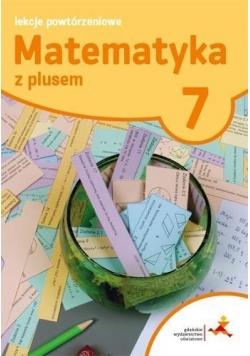 Matematyka SP 7 Lekcje powtórzeniowe w.2017 GWO