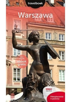 Travelbook - Warszawa