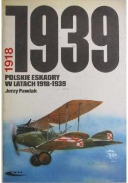 Polskie eskadry w latach 1918-1939