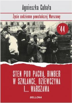 Życie codzienne powstańczej Warszawy
