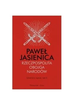 Rzeczpospolita Obojga Narodów. Calamitatis regnum.