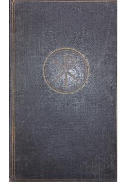 Das Mekbuch, 1929r.