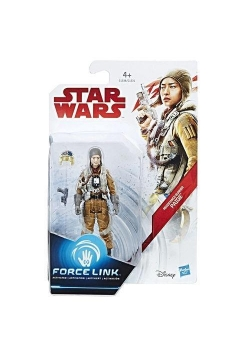 Star Wars Figurka Force Link Paige
