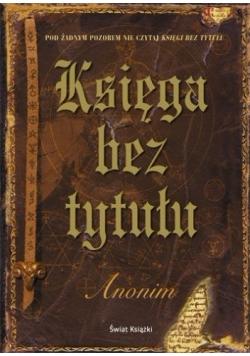 Księga bez tytułu