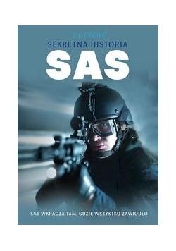 Sekretna historia SAS