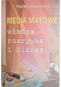 Media masowe