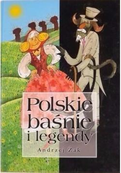 Polskie baśnie i legendy