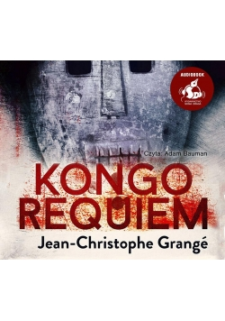 Kongo requiem. Audiobook