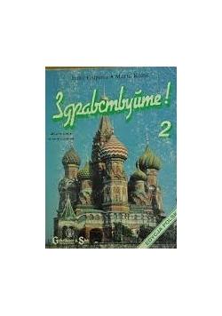 Podręcznik do nauki języka rosyjskiego 2