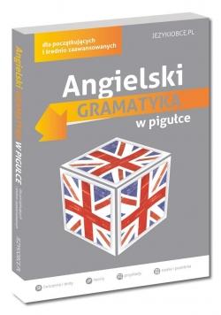 Angielski Gramatyka w pigułce Wyd. II