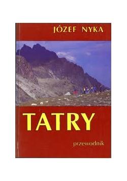 Tatry przewodnik