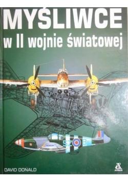 Myśliwce w II wojnie światowej
