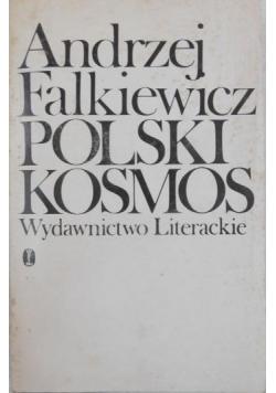 Polski kosmos