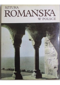 Sztuka romańska w Polsce