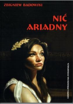 Nić Ariadny