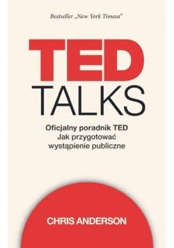 TED Talks Oficjalny poradnik TED