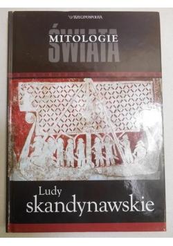 Mitologie Świata, ludy skandynawskie