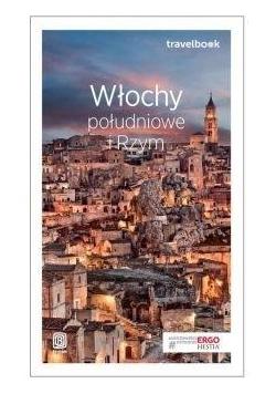 Travelbook - Włochy południowe i Rzym w.2018