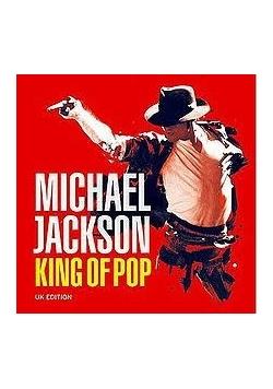 King of pop CD