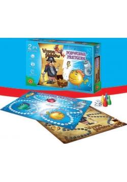 Wyspa piratów + Podwodna przygoda  ALEX
