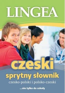 Sprytny słownik czesko-polski, polsko-czeski