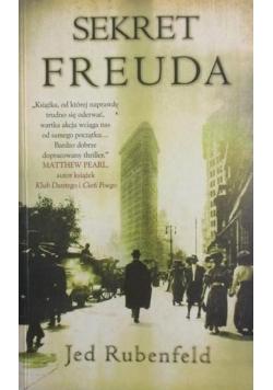 Sekret Freuda