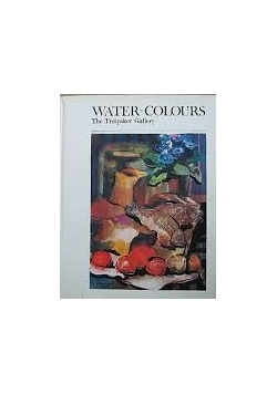 Water - Colours the tretyakov Gallery
