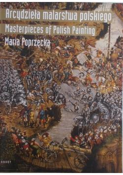 Arcydzieła malarstwa polskigo