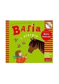Basia i alergia / Basia i taniec - audiobook