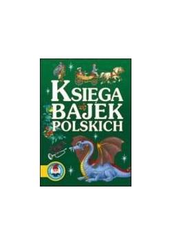 Księga bajek polskich