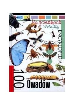 Na ścieżkach  wiedzy - 100 owadów