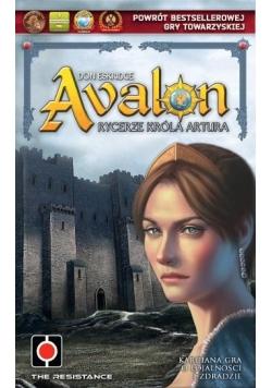 Avalon: Rycerze króla Artura PORTAL