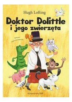 Doktor Dolittle i jego zwierzęta TW IBIS