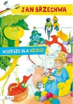 Jan Brzechwa.Wiersze dla dzieci