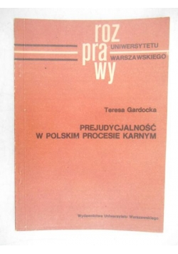 Nurt socjologiczny w polskiej myśli prawnokarnej