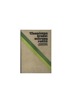 Chemiczne środki ochrony rośliny