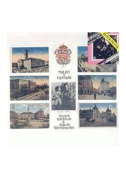 Tylko o Lwowie, płyta CD