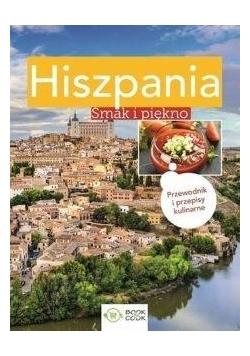 Hiszpania - Smak i piękno
