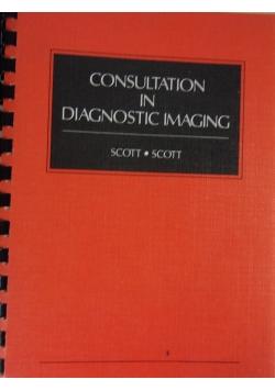 Consultation in diagnostic imaging