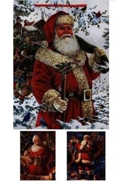 Torebka ozdobna TBN-3 Boże Narodzenie AVANTI