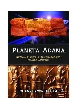 Planeta Adama