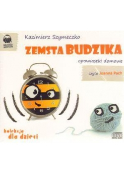 Zemsta budzika audiobook