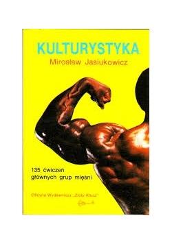 Kulturystyka ćwiczenia głównych grup mięśniowych