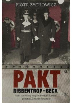 Pakt Ribbentrop-Beck