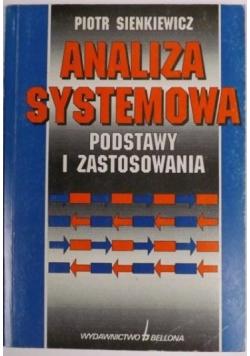 Analiza systemowa