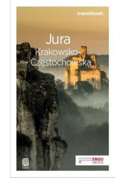 Travelbook - Jura Krakowso-Częstochowska w.2018