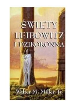Święty Leibowitz i dzikokonna