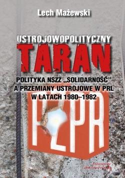 Ustrojowopolityczny taran